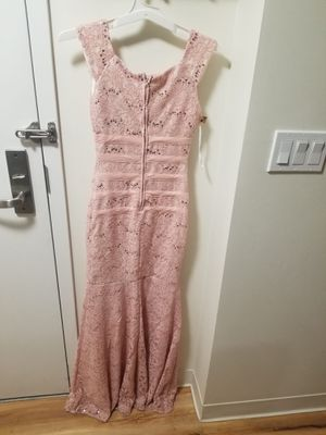 Pink dress for Sale in The Bronx, NY