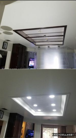 update your kitchen lights to led for Sale in Paramount, CA