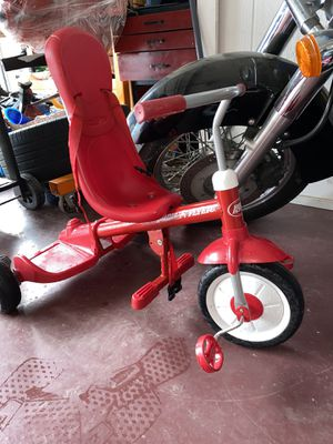 Radio flyer tricycle for Sale in Buena Park, CA