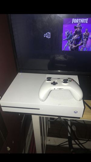 Xbox One S 1TB for Sale in Bay Point, CA