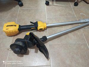 Dewalt 20v string trimmer (only tool) for Sale in Dallas, TX