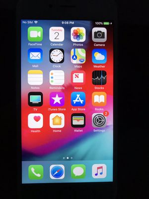 iPhone 6 64gb unlock for any companyThe battery does not last long for Sale in Chicago, IL