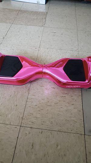 Hoverboard en perfectas condiciones for Sale in French Camp, CA