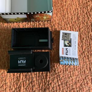 Lomography Film Scanner for Sale in Brooklyn, NY