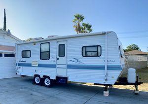 1999 coachman Catalina (264qb) for Sale in Corona, CA