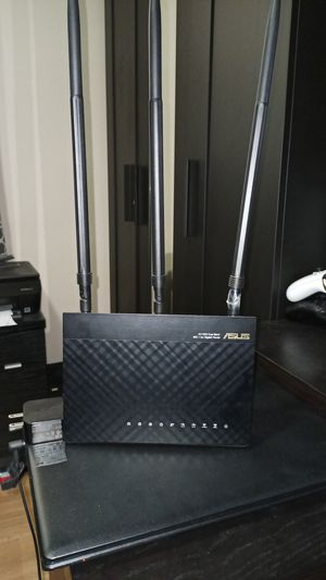 ASUS RT-AC68U Wireless Router for Sale in Clifton, NJ
