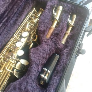 Soprano Saxophone for Sale in West Palm Beach, FL