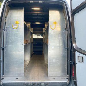 Sprinter Van Storage Racks for Sale in Lake Oswego, OR