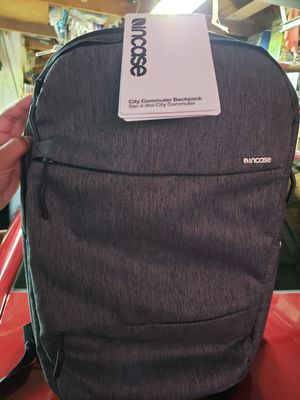 Incase city commuter backpack for Sale in Perris, CA