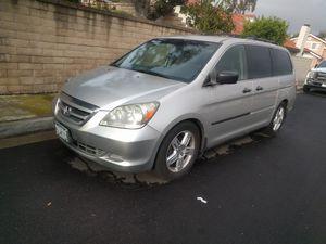 2005 Honda Odyssey $3600 for Sale in Irvine, CA
