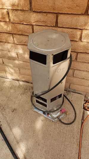 RCP200V propane heater for Sale in Pinetop, AZ
