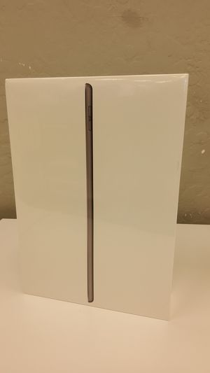 iPad 7th gen. for Sale in Gilbert, AZ