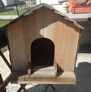 Dog house...casa para perro 20x22 for Sale in Cicero, IL