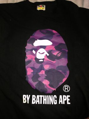 Bape for Sale in Detroit, MI