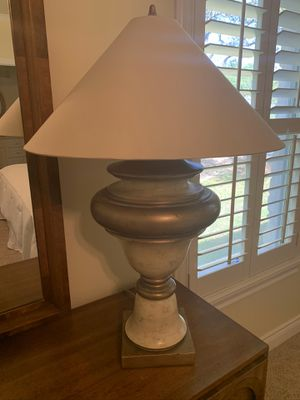 Gold Lamp for Sale in Austin, TX