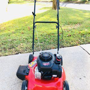 "Yard Machines 20"" Push Lawn Mower (BRAND NEW) for Sale in Arlington, TX"