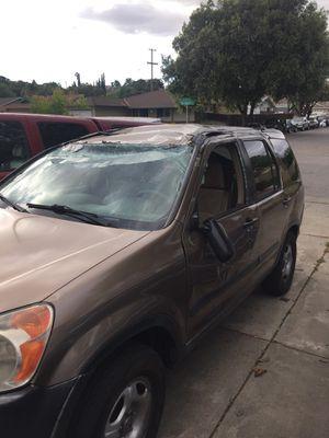 Honda CRV for Sale in San Jose, CA