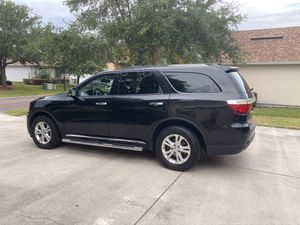 2013 Dodge Durango for Sale in Jacksonville, FL