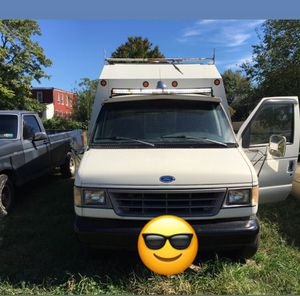 Ford 350 Work Truck ❗️❗️ for Sale in Pemberton, NJ