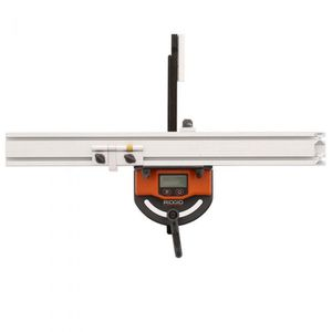 24 in Universal Digital Miter Gauge by RIDGID for Sale in San Diego, CA