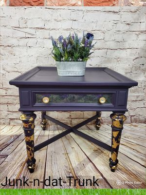 Hekman vintage accent table for Sale in Glen Burnie, MD