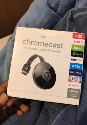 Chromecast for Sale in Miami, FL
