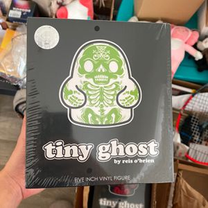 Bimtoy Tiny Ghost Glow Ghoul for Sale in East Los Angeles, CA