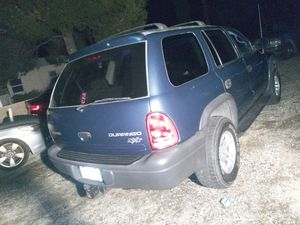 2003 Dodge durango for Sale in El Cajon, CA