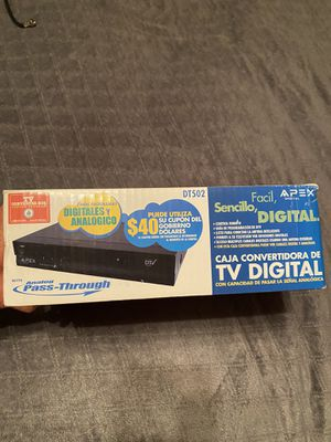 Digital converter for Sale in Ravenna, OH