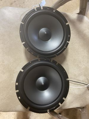 """6.5"""" ALPINE SPEAKERS for Sale in Canby, OR"""