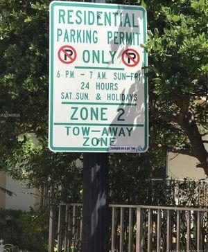 Parqueos zona 2 Miami Beach . for Sale in Miami, FL