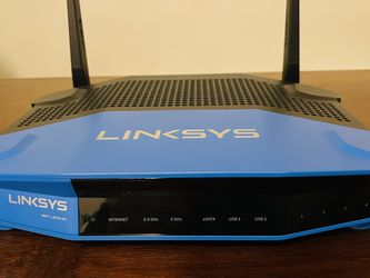 Linksys WRT1200AC for Sale in Claremont,  CA
