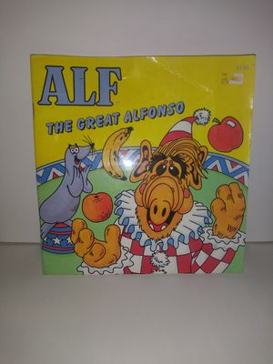 alf book for Sale in Los Angeles, CA
