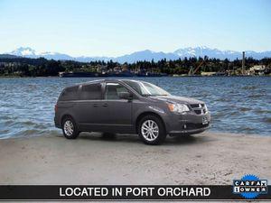2018 Dodge Grand Caravan for Sale in Port Orchard, WA