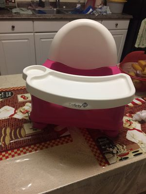 Safety 1st booster seat for Sale in San Leandro, CA