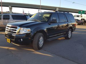 2011 Ford Expedition for Sale in Houston, TX