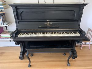 1902 Steinway Piano for Sale in South Pasadena, CA