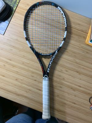 Babolat pure drive plus tennis racket for Sale in Lexington, MA