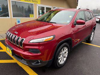 2015 Jeep Cherokee for Sale in Federal Way ,  WA