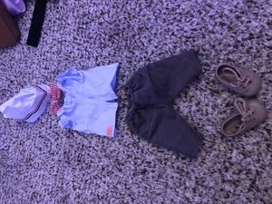 American girl doll baker outfit for Sale in West Linn, OR