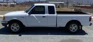 2001 Ford Ranger XLT 2wd for Sale in Santee, CA