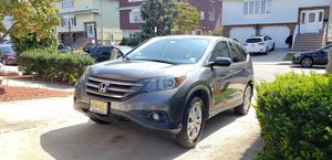 2014 Honda Crv Clean Title 36.000 mile for Sale in South Hackensack, NJ