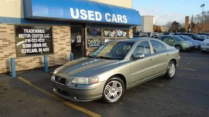 2007 Volvo S60 for Sale in Cleveland, OH