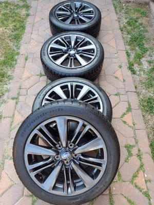 rims 17 Subaru good condition for Sale in Monrovia, CA