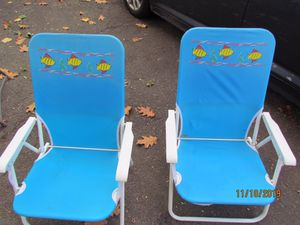 Beach Chairs for Sale in Boston, MA