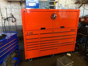 Matco tool box for Sale in Dearborn Heights, MI