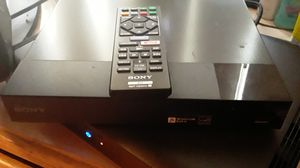 Sony 4K Upscaling 3D Streaming Blu-ray Disc Player - BDPS6700 for Sale in West Palm Beach, FL