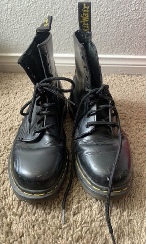 Doc Martens Size 6 for Sale in Villa Park, CA