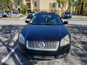 Selling my 2006 Mercury Milan Premier for Sale in Palm Springs, FL
