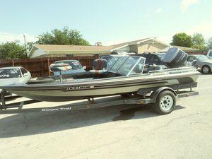 1987 Ranger Boat & Trailer for Sale in Fort Worth, TX